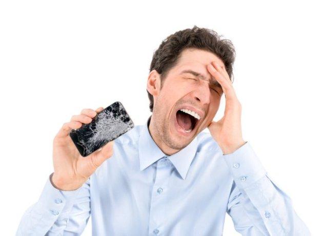 smartphone casse