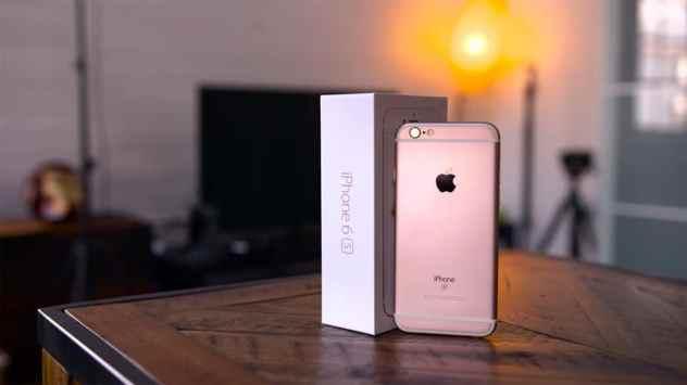 iphone 6s batteries