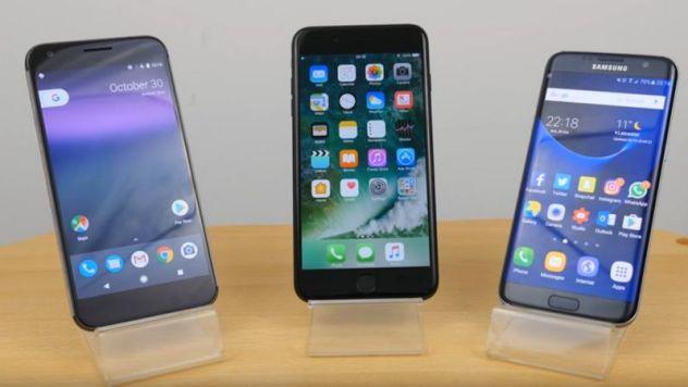 iphone 7 succes