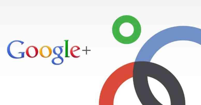 google+ cercle