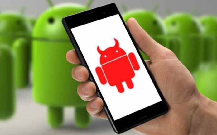 Google Play Store applications Android malware malware