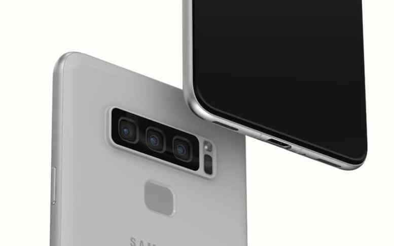 galaxy S10 lite concept video
