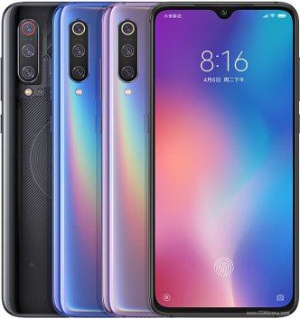 Top 5 meilleurs smartphones android puissant en 2019