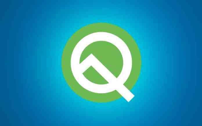 Android Q tout ce que nous savons