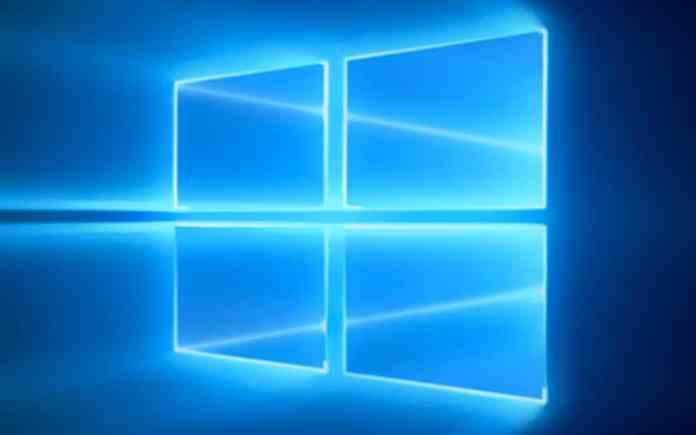 windows 10 update may 2019 bug