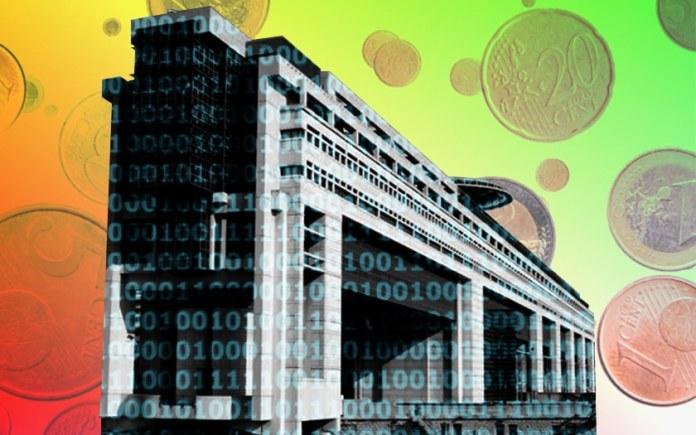 Les impôts, Bercy c'est l'intelligence artificielle