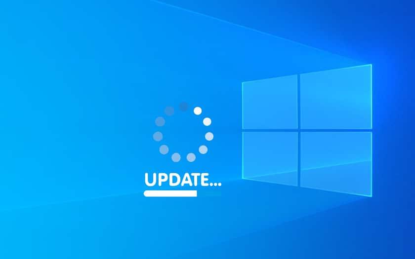 Windows 10 Update Malware