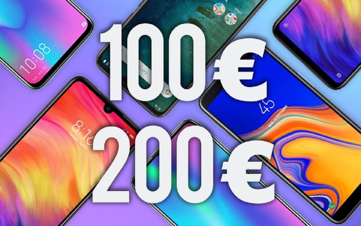 comparatif meilleur smartphone 2021