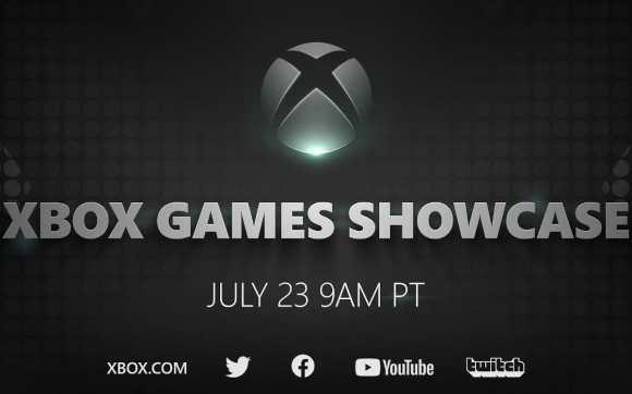 xbox series x presentación excluida el 23 de julio