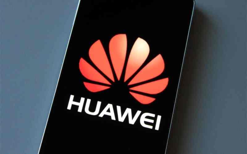 Huawei smartphone with 45nm SoC