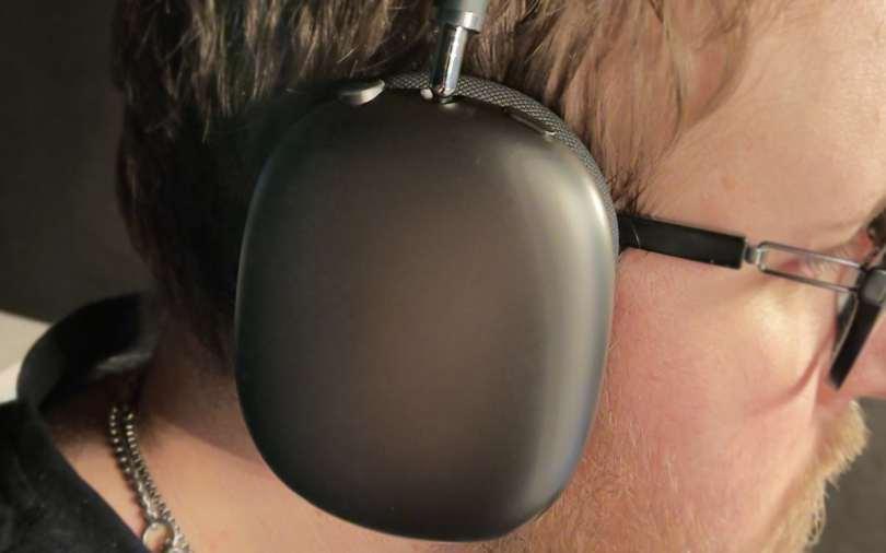 airpods max qualité audio