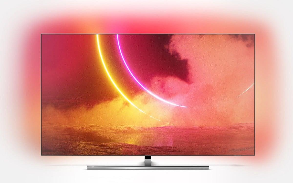 meilleurs tv 4k sous android tv 2021