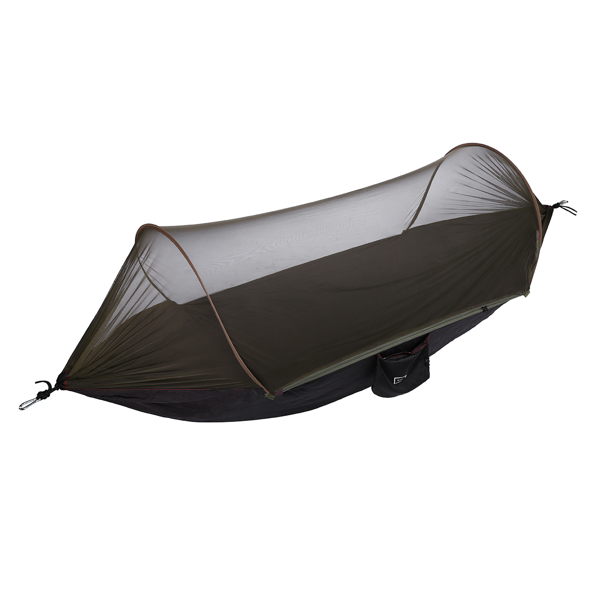 Mosquito Net Hammock Camping Portable Hiking Sleeping Bug