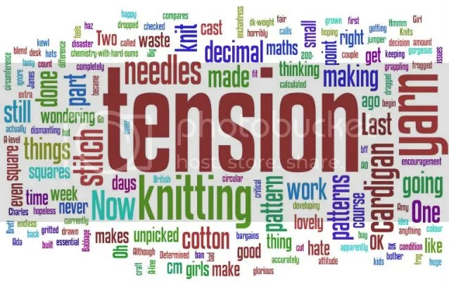 wordle - tension!