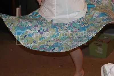 sewing,twirly skirt