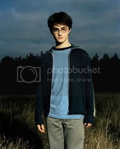 17-year-old Daniel Radcliffe has aged really well and is rumoured to be ready to bare all for a London stage play.