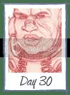 #30 Tremendous Rowdy