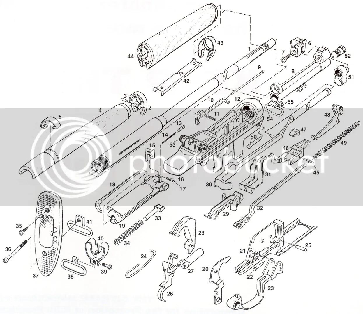 M14 Schematic