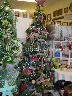 Primitive Christmas Decor Aj S Trash2treasure Blog