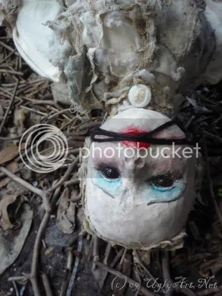 doll,ugly art dolls,uuglyart.net