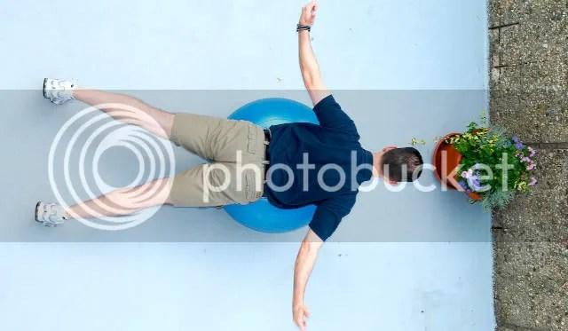 scapular exercises