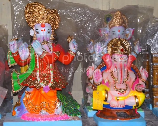 Ganapati, Ganesh Chaturthi, Ganesh murthy, Sri Krishna