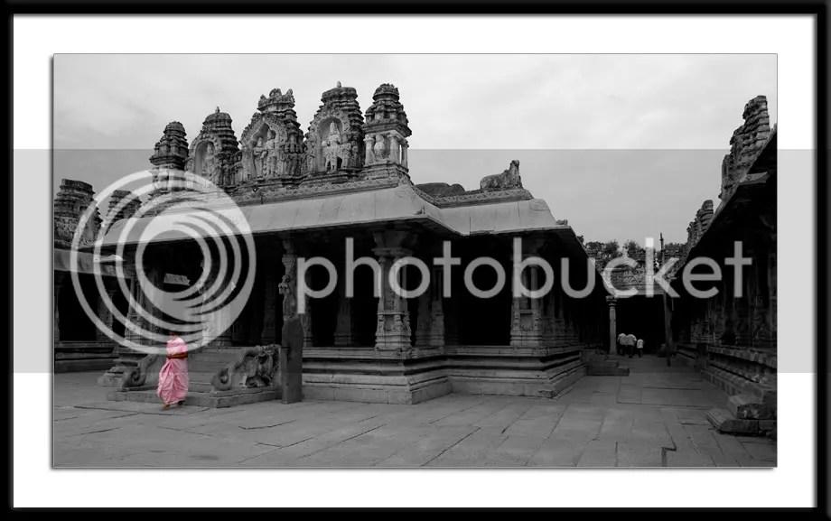 Virupaksha Temple, Hampi pic by Arun Shanbhag