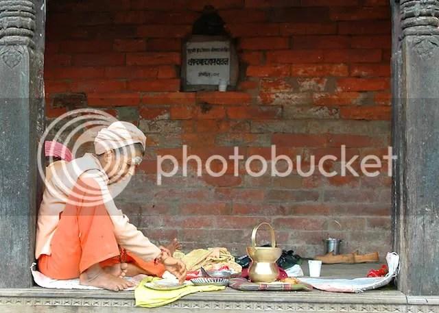 Pashupatinath Temple, Kathmandu, Nepal, Arun Shanbhag