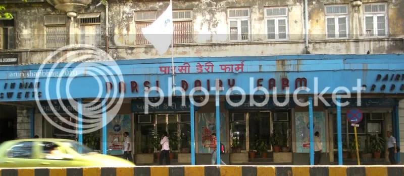 Parsi Dairy Farm best place for mithai in Mumbai