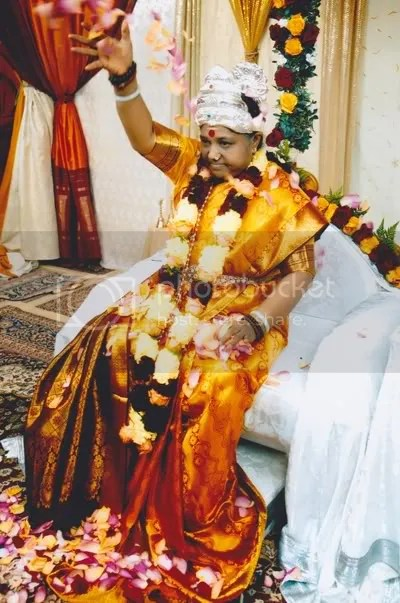 Mata Amritanandamayi Amma Devi Bhava Arun Shanbhag