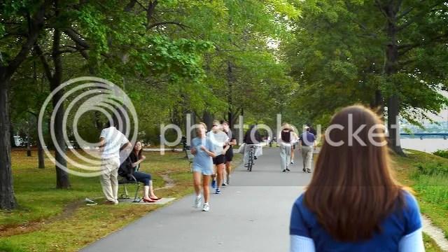 running yoga distance running, marathons