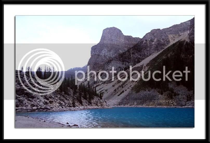 Picture of Moraine Lake, Alberta, Canada Arun Shanbhag