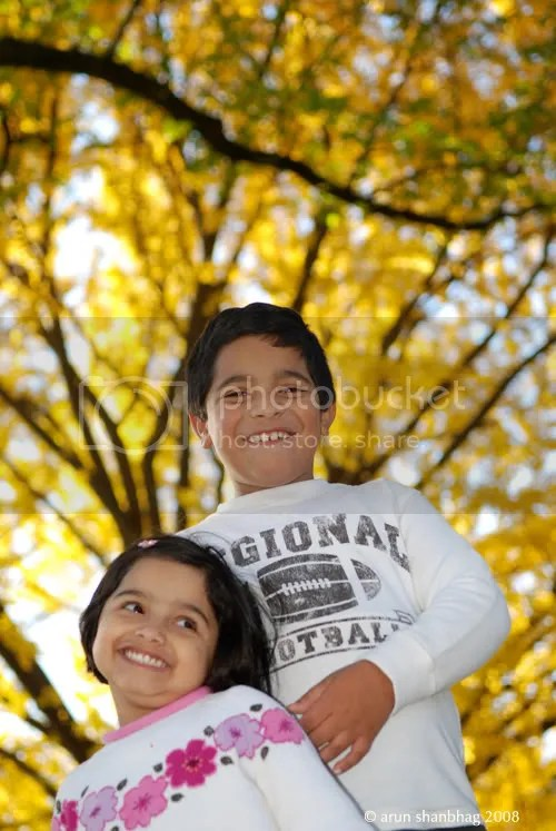 Suneel and Sahana in the Boston Public Garden Arun Shanbhag