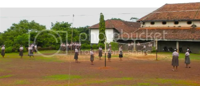 Gibb Girls High School Kumta