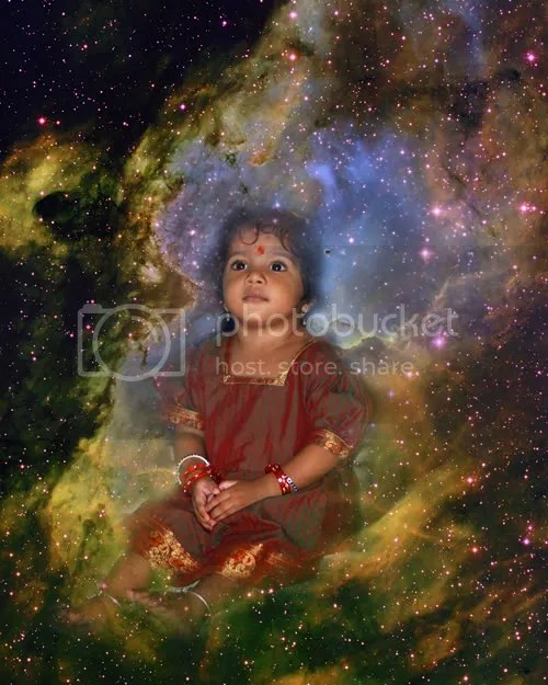 Meera Universe