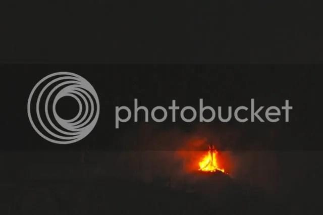 Taj Hotel Burning Terror Nov 2008