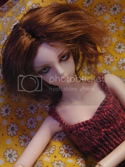 doll,ivy