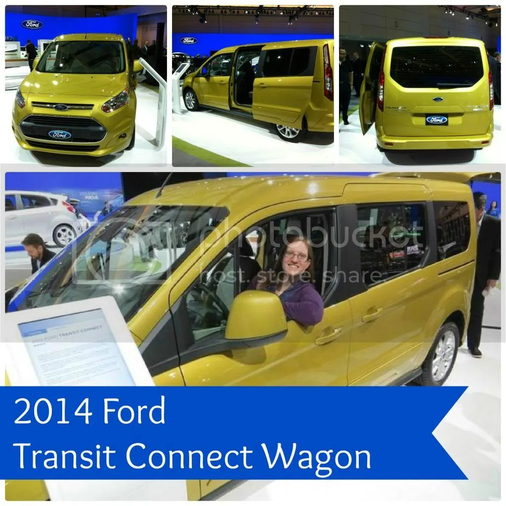 @FordCanada's Transit Vans Will Carry Everything You Care