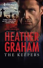 The Keepers - Heather Gram