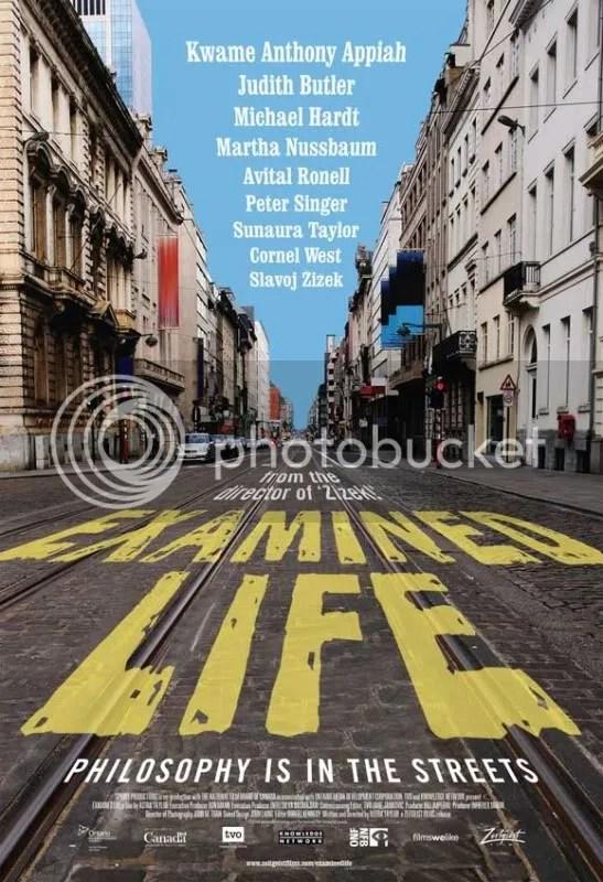 Sept 5th @ Raindogs Astra Taylors Examined Life