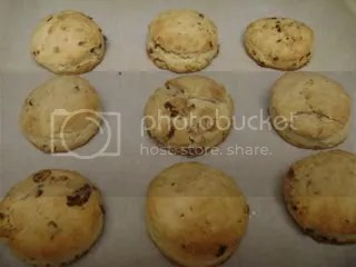 TWD #1: [Pecan Sour Cream Biscuits] | I♥food4thought