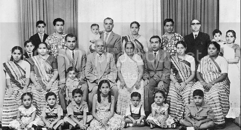 A family pic from the slide show on Minal Hajratwala's website