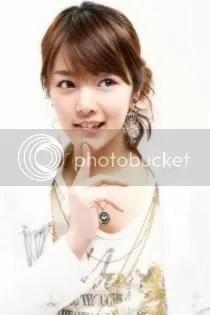 Korean girls, girls inc