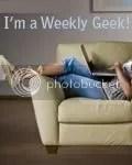 Weekly Geeks