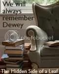 In Memory of Dewey