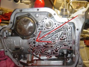 Help! Real Time Turbo 400 Rebuild question!  Pirate4x4Com : 4x4 and OffRoad Forum