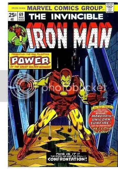 IronMan69
