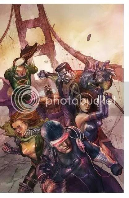 X-Men Legacy #242