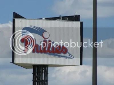 Phillies vs. Rays - 6/23/12 (1/6)