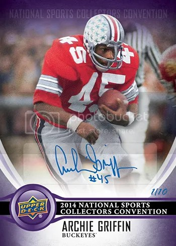 photo 2014-Upper-Deck-National-Sports-Collectors-Convention-Wrapper-Redemption-Autograph-Archie-Griffin_zpsa7477979.jpg